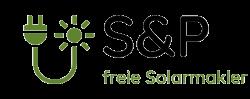 S&P - Angebotsgenerator für Solaranlagen